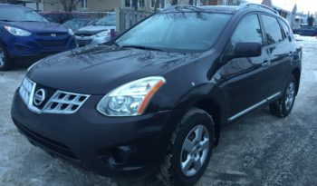 2012 Nissan Rogue S full